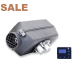 SALE! Autoterm Air 2D 2kw 12v Air Heater with Digital Controller and Internal Mounting Kit