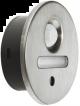 Loox LED 2028, Sensorr Light Matt Silver