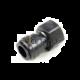 Push Fit JG Straight Adaptor Female 1/2 to 12mm CM451214FS