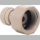 12mm 1/2 INCH BSP JG Connection for Shurflo Pump CM451214FS