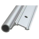 Aluminium Wall Mount Table Rail  Short 01568T96202