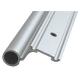 Aluminium Wall Mount Table Rail Long 01568T96002