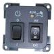 CBE 12v + Pump Switch Internal/External 200289