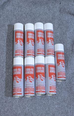 Insulation and Lining Bundle LWB Smoke