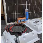 Victron 215w Solar Panel Kit