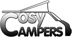 Cosy Campers Logo
