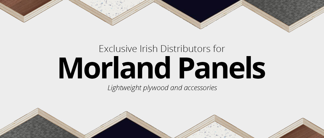 morland lightweight plywood and panels
